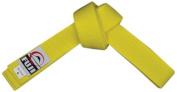 Fuji Sports Belt, Yellow