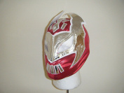 Kids Sin Cara RED with Zipper Wrestling Mask