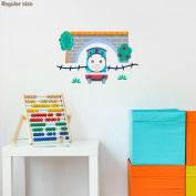 Thomas & Friends tunnel wall sticker pack (Regular size) | Official Thomas & Friends wall stickers range