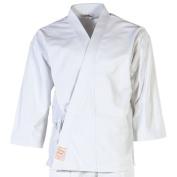 Karate Uniform 100% Cotton White Hayashi