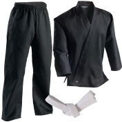 Century Martial Arts Middleweight Student Uniform with Elastic Pant