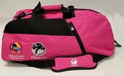 Tokaido Karate Duffel Bag, Pink