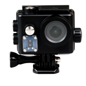 Kaiser Baas X3 Action Camera - Black