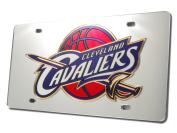 NBA Laser Cut Licence Plate