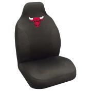 Fan Mats NBA Chicago Bulls Seat Cover