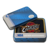 Rico Cleveland Cavaliers Embroidered Bi-fold Wallet