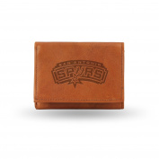NBA Embossed Trifold Wallet