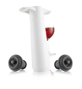 3 Piece Wine Saver Gift Pack Colour