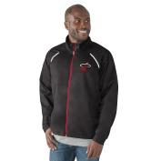 NBA Men's Interval Lightweight Full Zip Jacket
