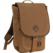 Timberland Luggage Mt. Madison 43cm Backpack Messenger, Tan/Brown, One Size