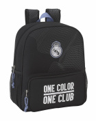 Safta School Backpack, Black (black) - 077636