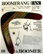 Boomerang Boomer - Left or Righthanded - 55g