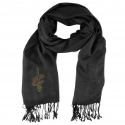 NBA Crystal Pashmina Fan Scarf