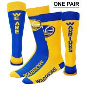 For Bare Feet NBA Big Top MisMatch Crew Socks