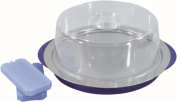 What 1321350 Thermo-Tray, Round - 35 cm