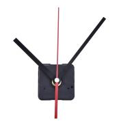 Mudder Silence DIY Clock Movement, 11/ 60cm Maximum Dial Thickness, 4/ 13cm Total Shaft Length