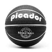 Picador Tyre-Tread Rubber Street Basketball Official Size 7