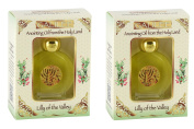 (2 Pack) Galilee Anointing Oil - Lily of the Valley 12ml