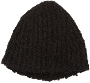 O 'Neill Women's Cotton Boucle Knitted Beanie, Womens, BW BOUCLE BEANIE