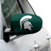 NCAA Michigan State Spartans Side Styles Mirror Covers