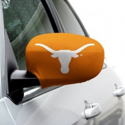 NCAA Texas Longhorns Side Styles Mirror Covers