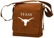 Lil Fan Nappy Messenger Bag College Collection