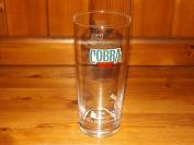 COBRA PINT GLASS