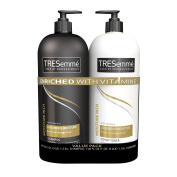 TRESemme Moisture Rich Shampoo & Conditioner Value Pack - 60ml
