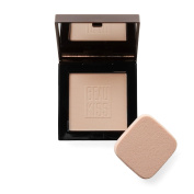 Beau Kiss Compact Powder Long Lasting, Double Duty Wet and Dry Oil Control Pressed Powder Foundation – 10ml (8g)