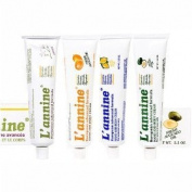 L'annine Hand and Body Cream - 2.2 0z, Jasmine