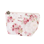 Hatop Portable Travel Cosmetic Bag Makeup Case Pouch Toiletry Wash Organiser