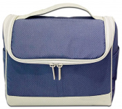 iSuperb® Hanging Toiletry Bag Organiser Waterproof Exquisite Travel Cosmetic Bag for Men and Women