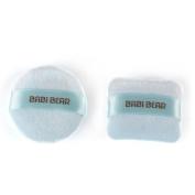 Susenstone Super Smooth Thickening Superfine Cotton Powder Puff