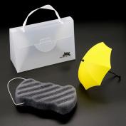 Premium Konjac Sponge Gift Set by MOMO Q