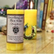 """Wicked Witch Mojo """"Everything and Then Some"""" Candle by Dorothy Morrison"""
