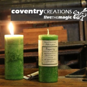 Affirmations - Prosperity Candle