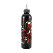 World Famous Tattoo Ink - Black Outling Ink - 240ml