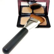 BTYMS® Flat Contour Brush Big Face Blend Makeup Brush