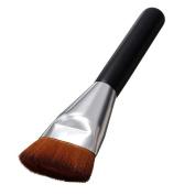Cosmetic Brushes, Sandistore Flat Contour Makeup Brush