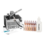 TEMPTU S-One Premier Airbrush Makeup Kit