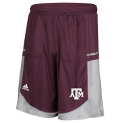 NCAA Men's Sideline Climalite Player Shorts