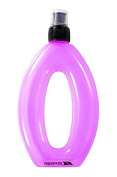 Trespass Tresspass Sprint Running Bottle-Pink