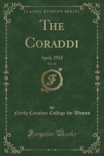 The Coraddi, Vol. 36