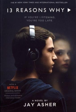 13 Reasons Why, Jay Asher - Shop Online for Books in New ...