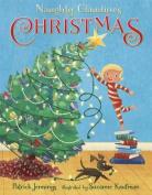 Naughty Claudine's Christmas