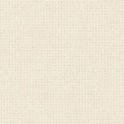 14 Count Aida Ivory 50x55cm (19.5x21.5 inches) - Fat Qtr