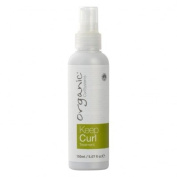 Organic Colour Systems Keep Curl Treatment 150ml