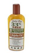 Hollywood Beauty Jojoba Oil 240ml