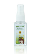 KOCIETY Silky & Smooth Hair Serum to reduce Hair Loss and Split end
