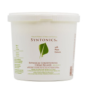 Syntonics Botanical Conditioning Cream Relaxer Resistant 4lbs / 1.82kg